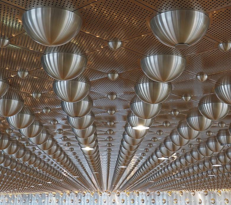 Eemhuis 7 - Met  zijn Wonderlijke  Plafond