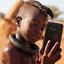 Himba meisje