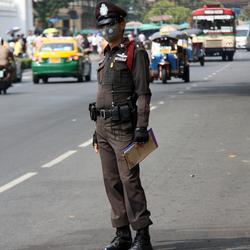 Agent Bangkok