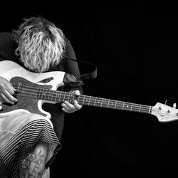 Bassist - Call it Off