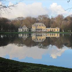 Rivierenhof kasteel