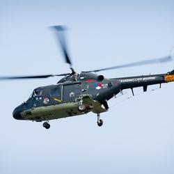 Lynx helikopter