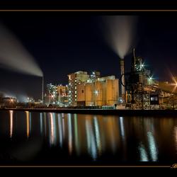 Veendam Magnesiumfabriek 3 DRI/HDR