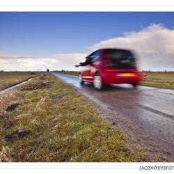 De eenzame rijder (2)