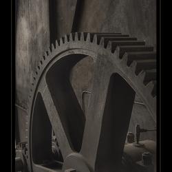 Wheel of Lignite