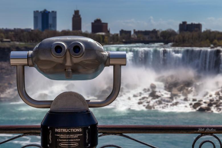 Niagara Falls II - Niagara Falls - Ontario | Canada