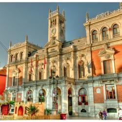 Valladolid Driekoningen