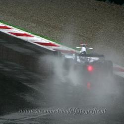 Spray- Monza