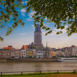 Deventer 1-  skyline.