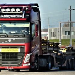 P1100161   stena line h v holland   VOLVO FH  special vervoer 6 jan 2020