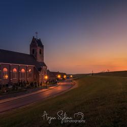 Maria kerk te Wierum