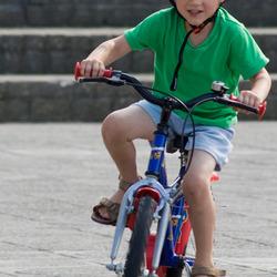 Ik kan fietsen
