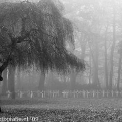 Begraafplaats Veenhuizen (4)