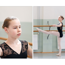 Sanne&Ballet