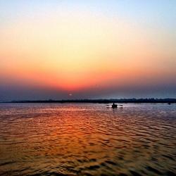 Sunsetlove #India