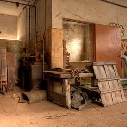 Kleiwarenfabriek 6