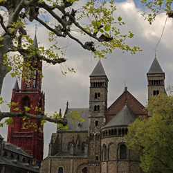 Maastricht: St Servaas en St Jan