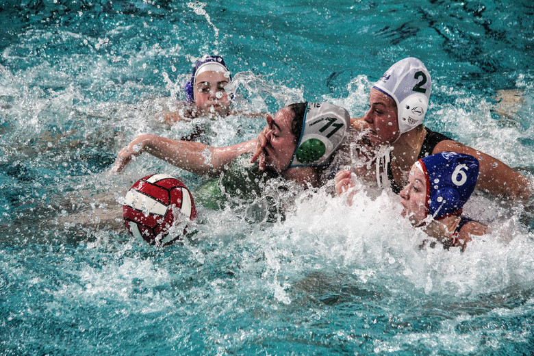 Waterpolo -