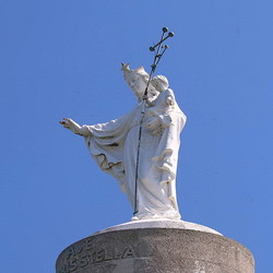 Maria Standbeeld