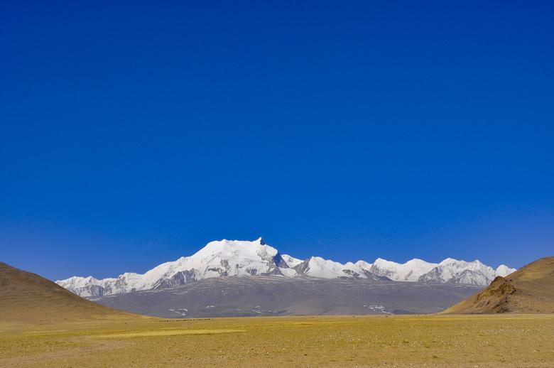 Tibetaanse hoogvlakte 02 -