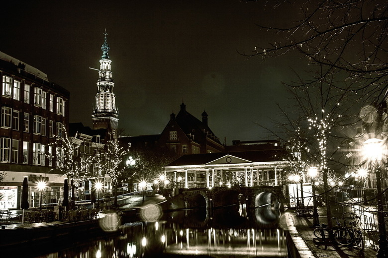 Leiden -1- -