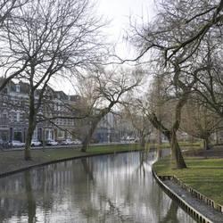 Mooie kant van Rotterdam