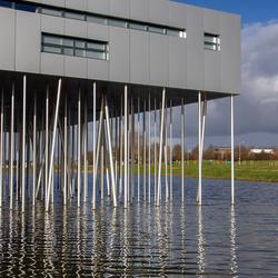 Water building 1