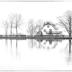 Huis aan de Vliet