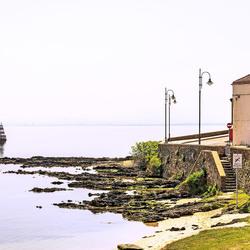 Sardinie ( Haventje in de buurt van Costelsardo)_DSC8151