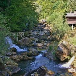 Krupski falls