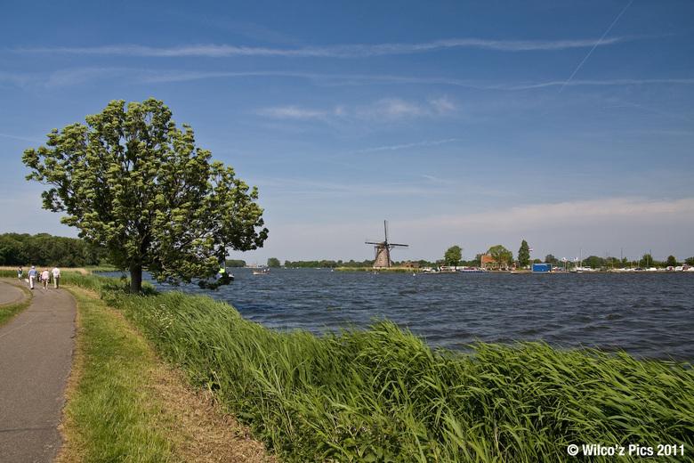 De Rotte - Het prachtige natuurgebied De Rotte in Lansingerland.