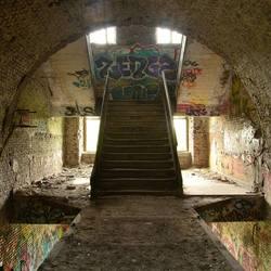 Urban Exploring Fort De la Chartreuse
