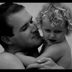 Vaderliefde