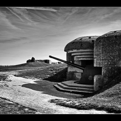 Normandie Experiment zw (2)