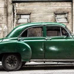 Farleyna Lacle - Cuba '15