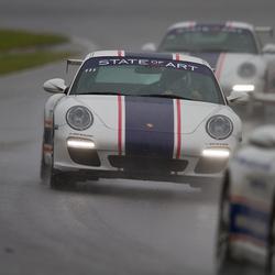 Regen race #2