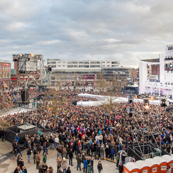 The Passion 2015 Enschede