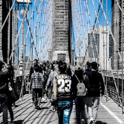 Brooklyn Bridge - NYC