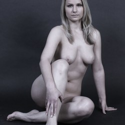 Ingrid (zwart/wit)