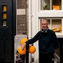 Koningsdag Amsterdam