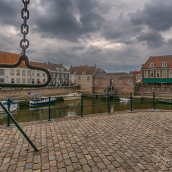 Oldheusden (fortified city)