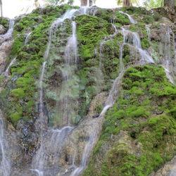 Sijornih watervallen