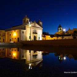 Kerk Lagos (Portugal)