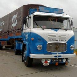 P1330152 TEKNO EVENT 2015 nr5  Scania Vabis LB  23mei 2015