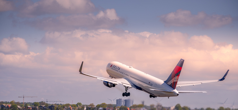 Delta airlines -