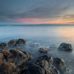 Playa Blanca Rocks