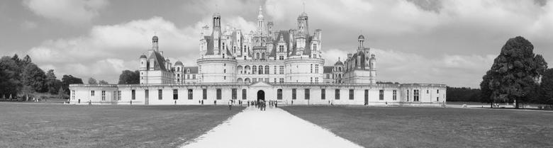 Chateau Chambord -
