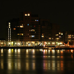 Dordrecht 'by night' 3