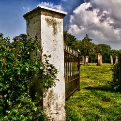 Cemetery W 1
