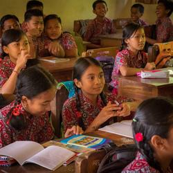Classroom Bali